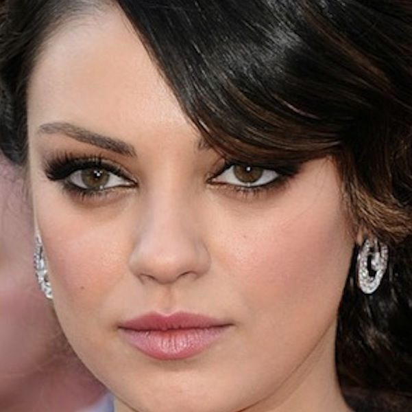 Makeup Tips For Hazel Eyes And Black Hair Cosmeticstutor