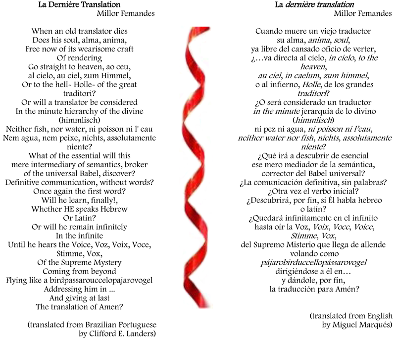 how to translate a pdf from spanish to english