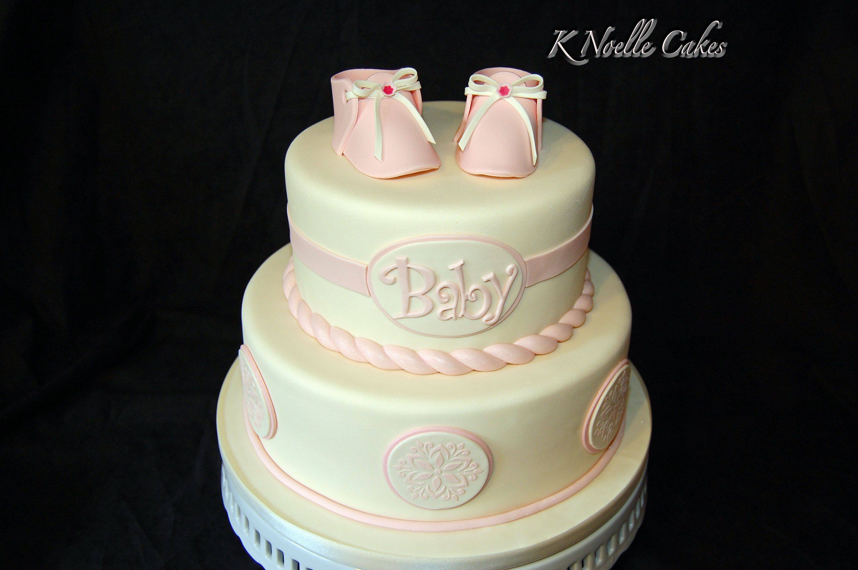vintage baby shower theme cake baby shower pinterest
