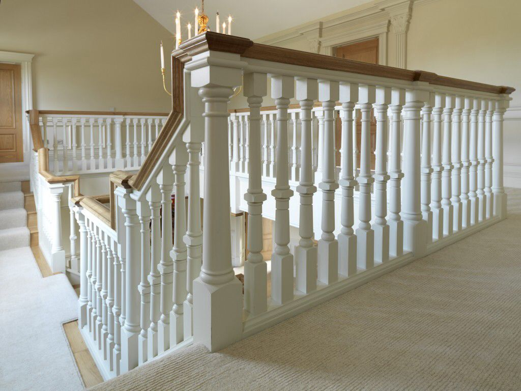Best Stair Spindle Design New House Pinterest 400 x 300