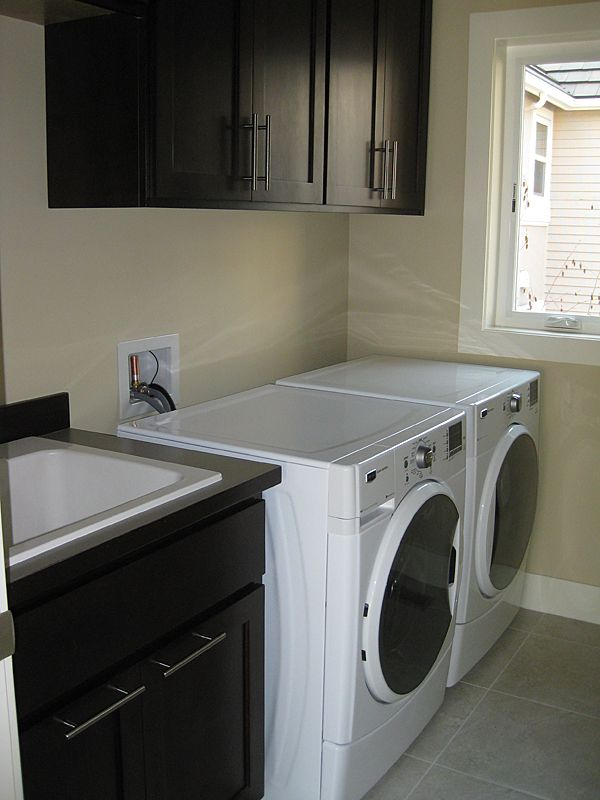 Laundry Rooms Pinterest | Joy Studio Design Gallery - Best ...