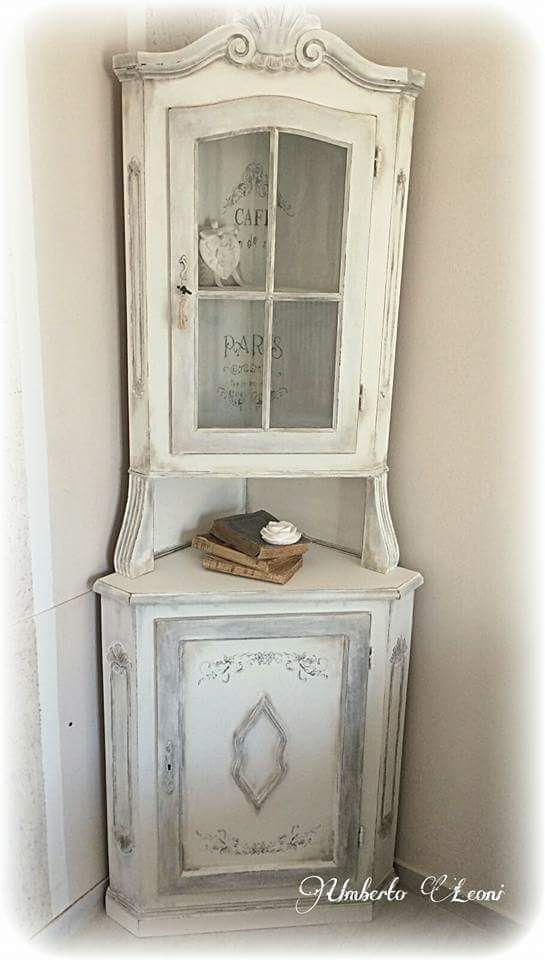 Mobili Soggiorno Shabby Chic. Top Marvelous Awesome Shabby Chic ...