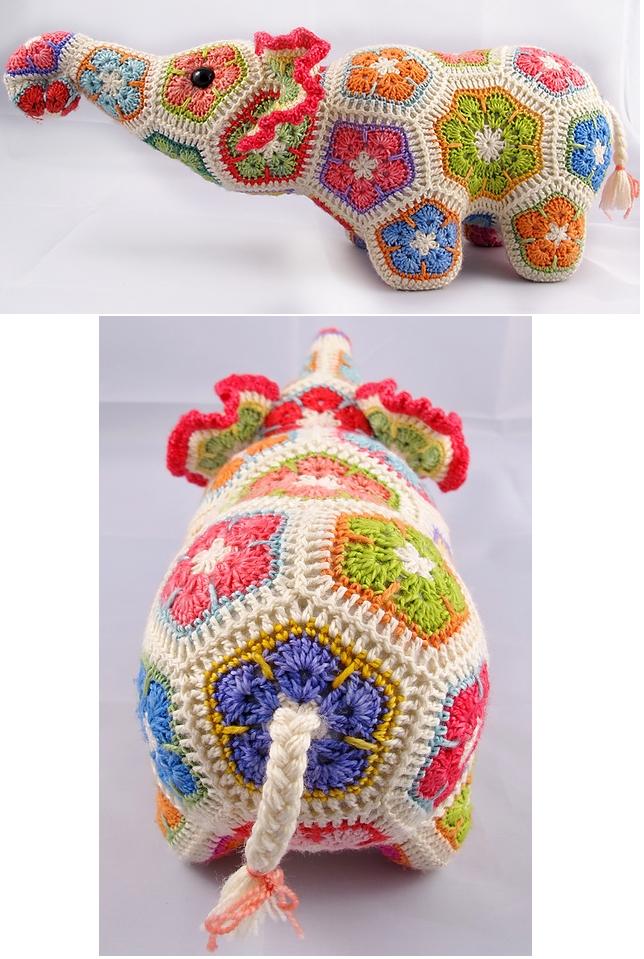 African Flower Amigurumi Free : Punto y ganchillo: Munecos on Pinterest Crochet Snail ...