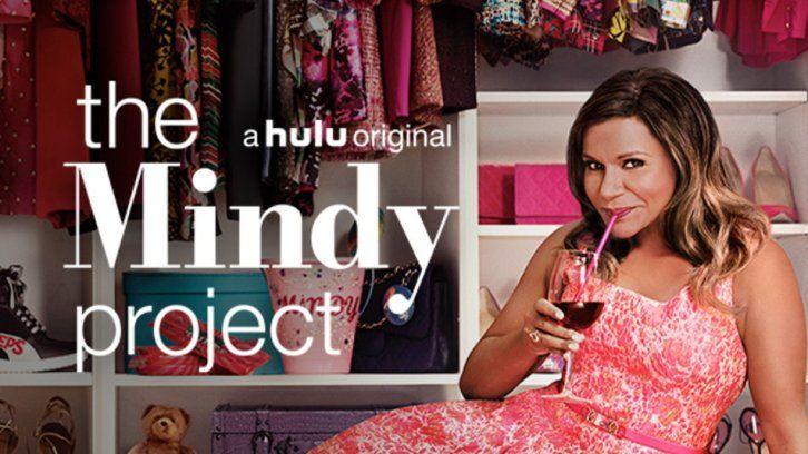 The Mindy Project 6x07 al  6x10 Espa&ntildeol Disponible