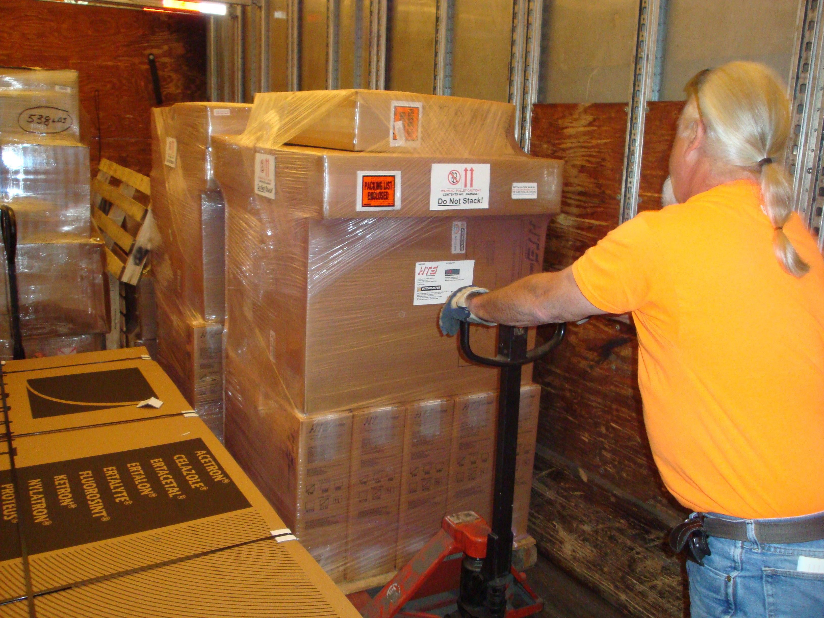 Pin by hts systems hand truck sentry system on hts ultra rack hand t