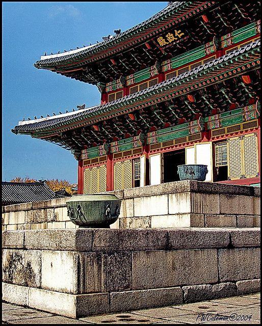 昌徳宮の画像 p1_11