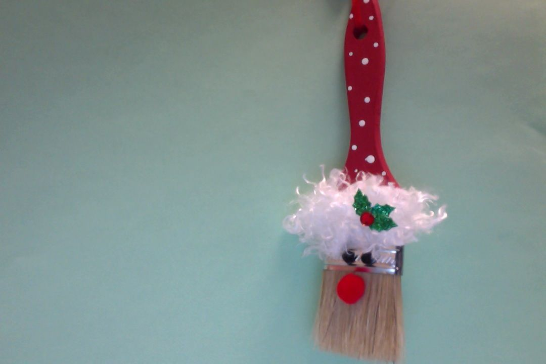 Easy christmas craft crafts for christmas pinterest for Pinterest christmas craft ideas
