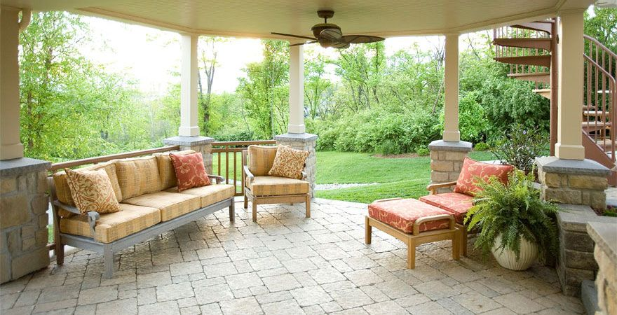 Pin by Andrea Michele Whitlock on Outdoor Patio & Deck