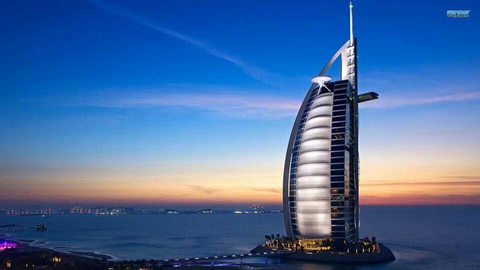 First 7 star hotel in dubai architecture pinterest for Dubai hotels 7 star hotel