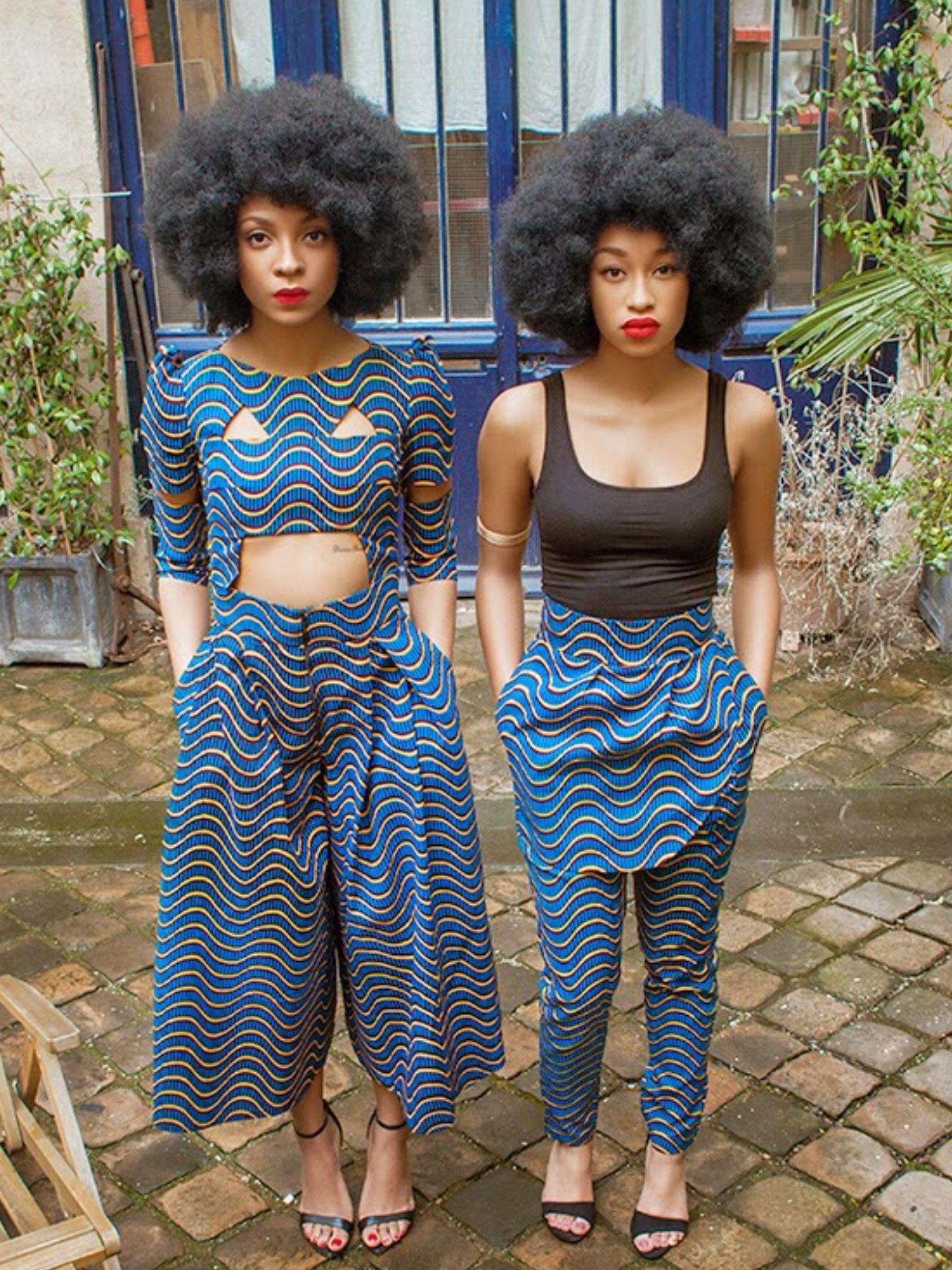 Nigerian fashion and style magazine 71