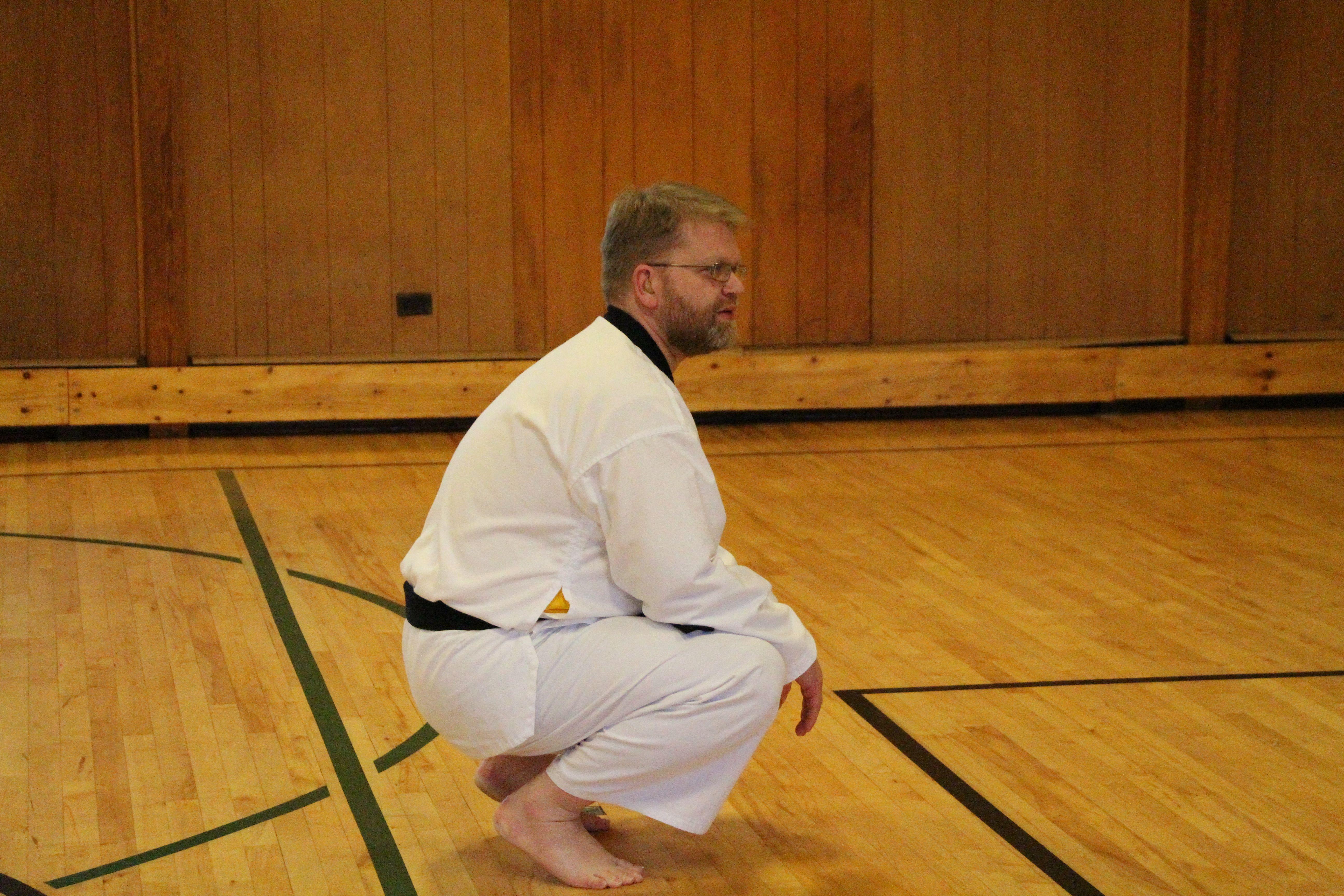a brief history of taekwondo Taekwondo (/ ˌ t aɪ k w ɒ n ˈ d oʊ /, uk also / ˌ t aɪ ˈ k w ɒ n d oʊ / from korean 태권도/跆拳道 [tʰɛk͈wʌndo] ( listen)) is a korean martial art, characterized by its emphasis on head-height kicks, jumping and spinning kicks, and fast kicking techniques.