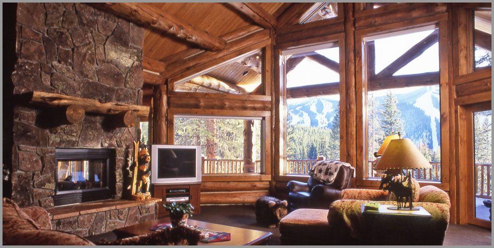 Mountain Home Home Decor That I Love Pinterest