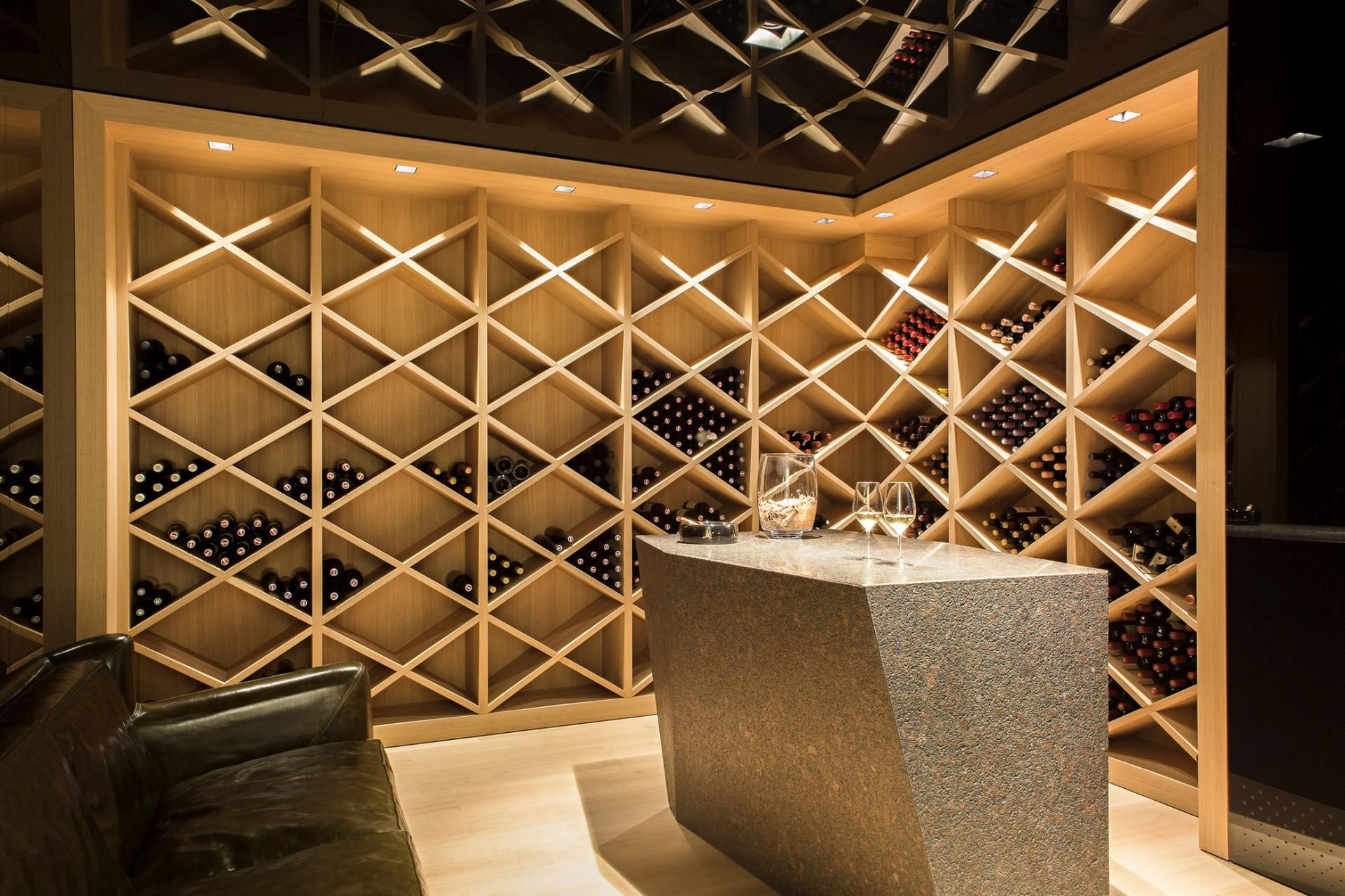 contemporary wine room wine room ideas pinterest