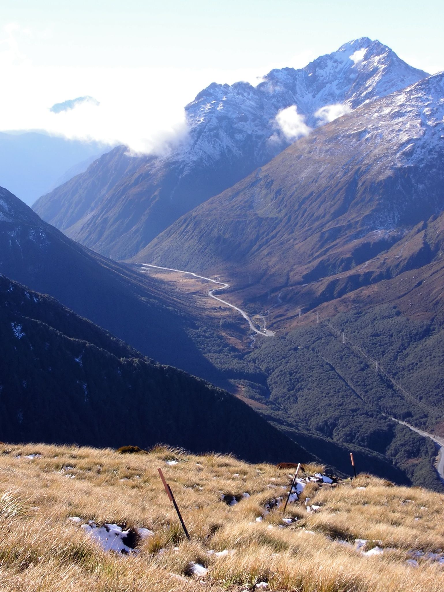 Arthur's Pass New Zealand  City pictures : Arthurs Pass | oh the places I've seen | Pinterest