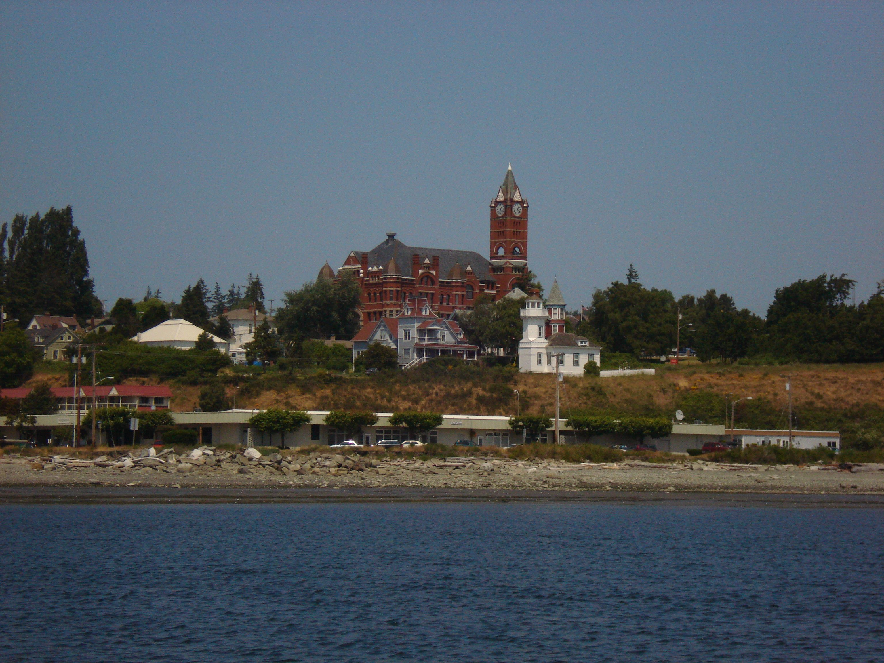 Port Townsend Wa Pictures To Pin On Pinterest Pinsdaddy