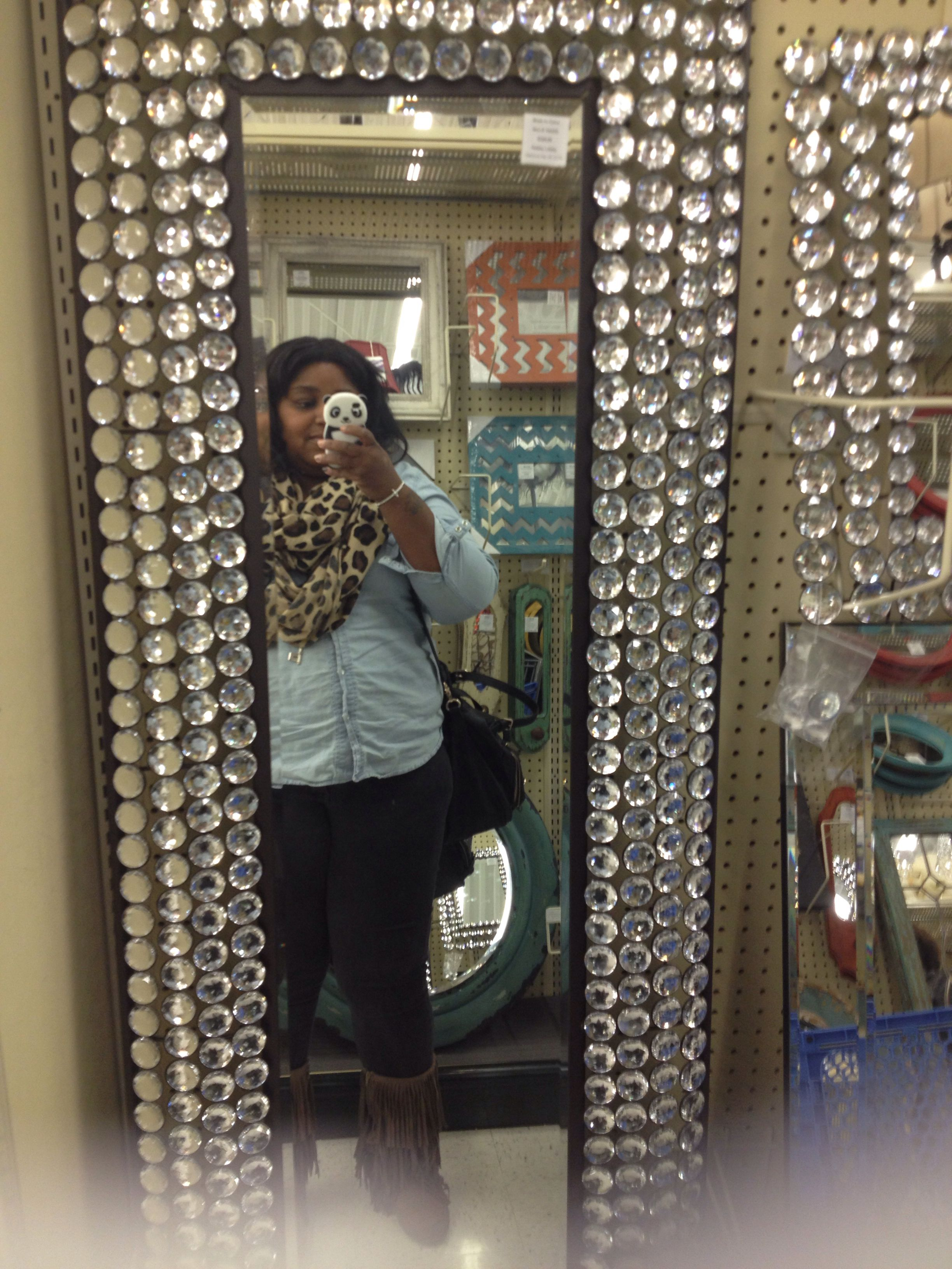 Hobby lobby mirror home decor pinterest for Decorative accessories for home online