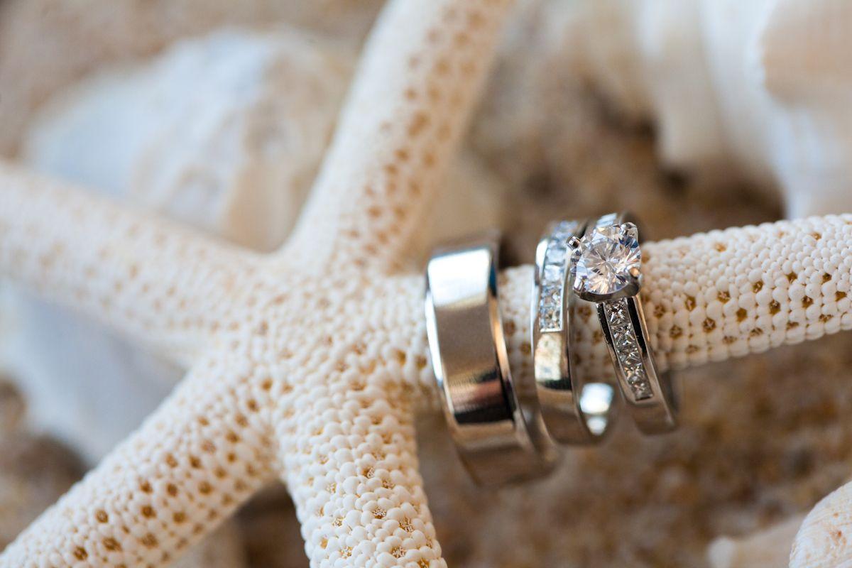 Starfish Wedding Decoration Ideas