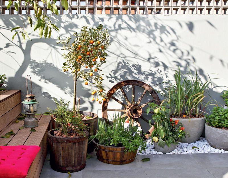 decoracao de jardim rustico : decoracao de jardim rustico ? Doitri.com