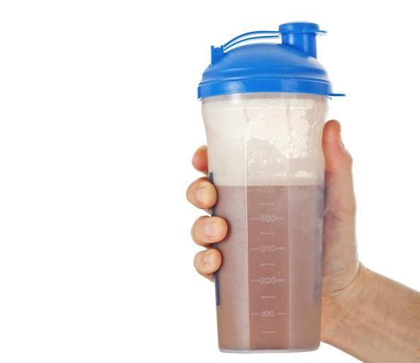 alimentação para ganhar massa muscular