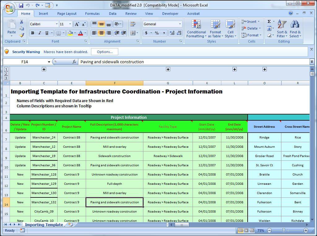 VBA Code Excel Macro Examples  Useful 100 How Tos