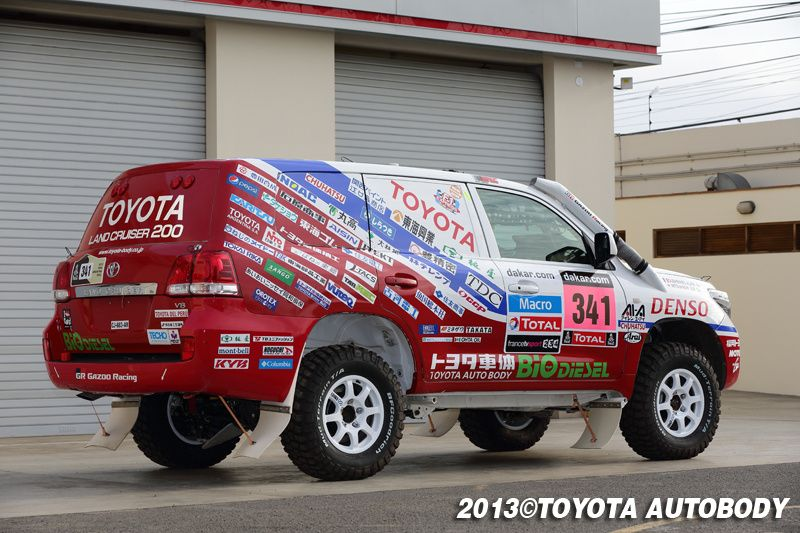 toyota's 2014 entry into the nascar camping world truck series