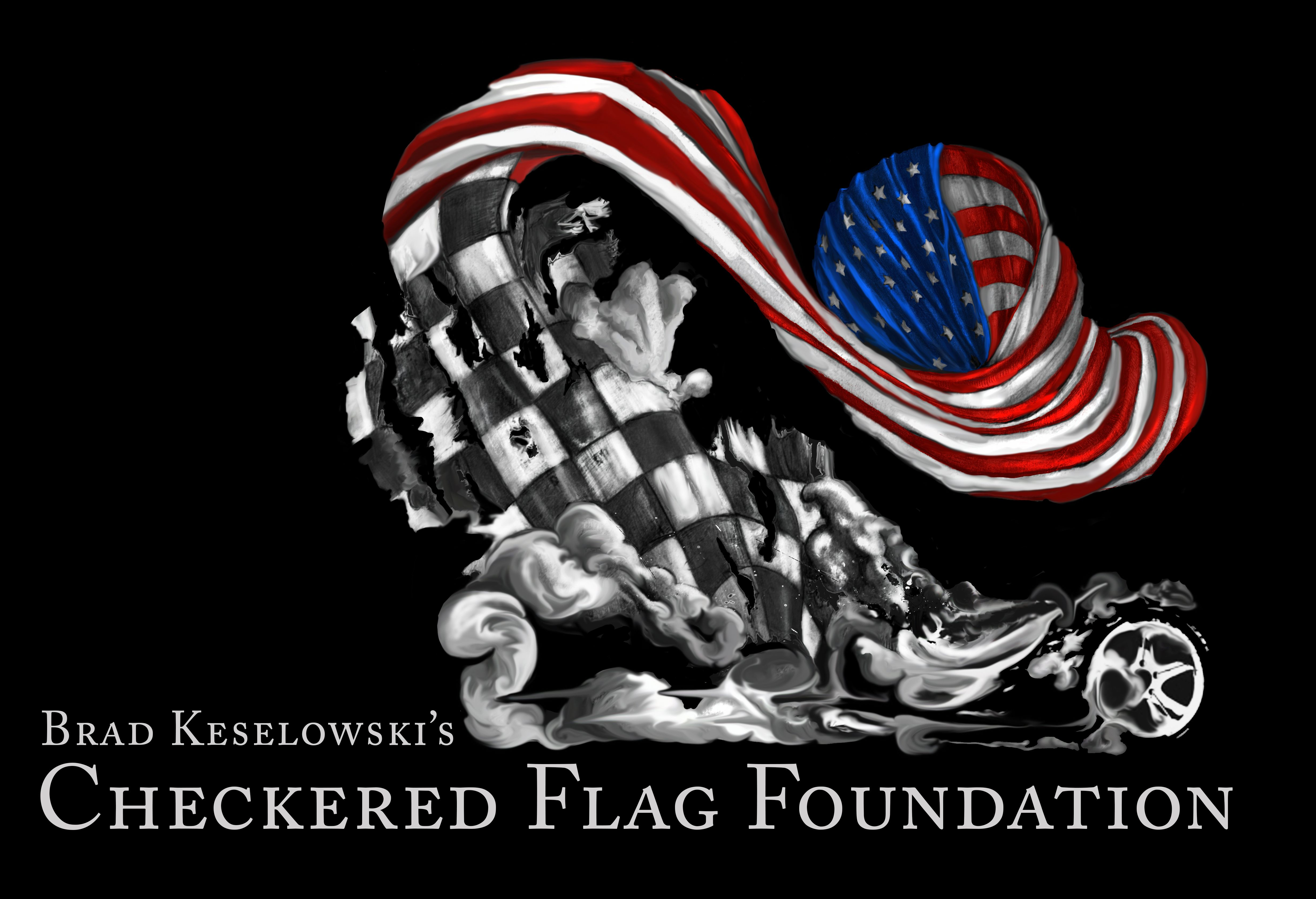 checkered flag foundation memorial day ride