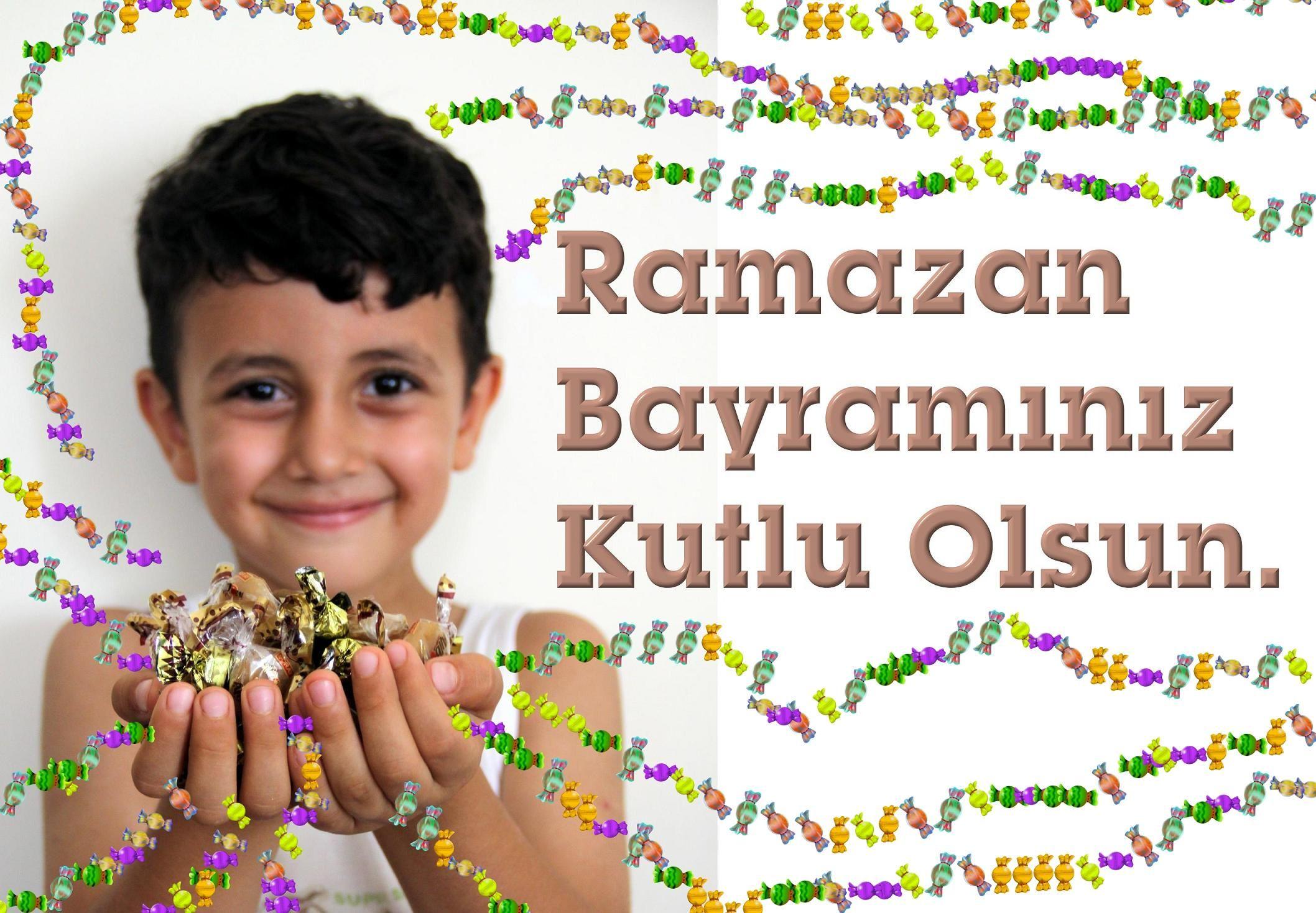 Bayram поздравления на турецком 17