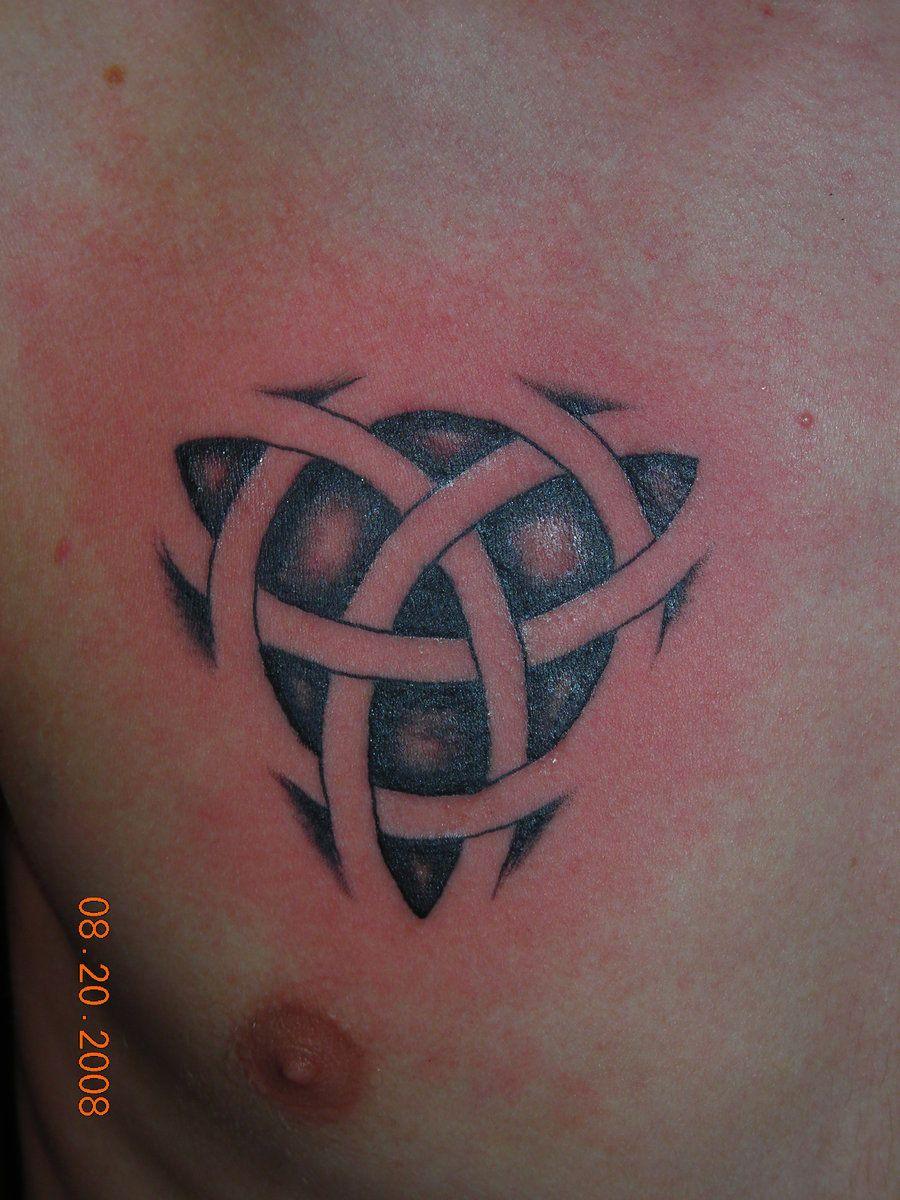 Татуировки для защиты фото
