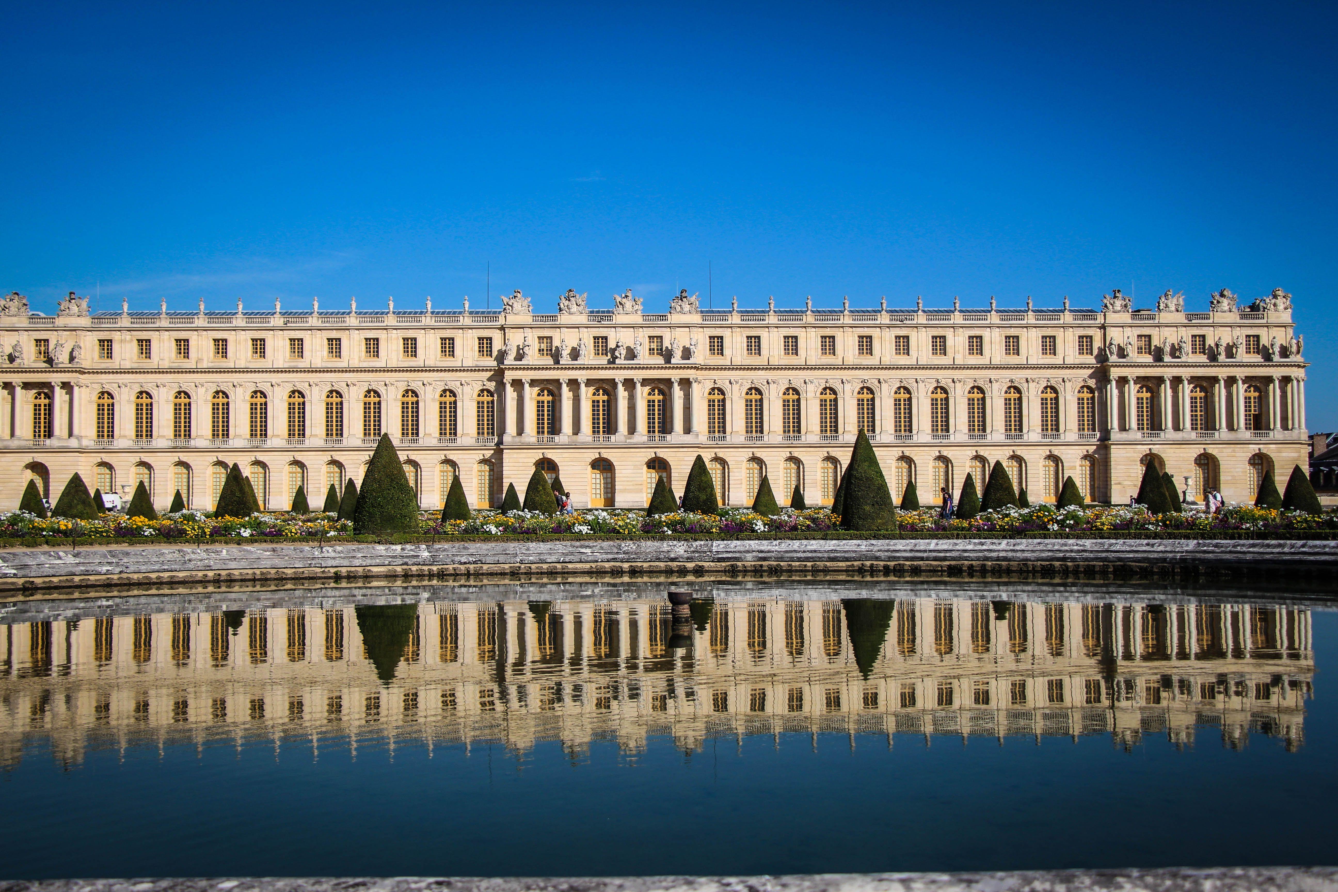 Versailles palace paris homes of all kinds pinterest for Versailles paris