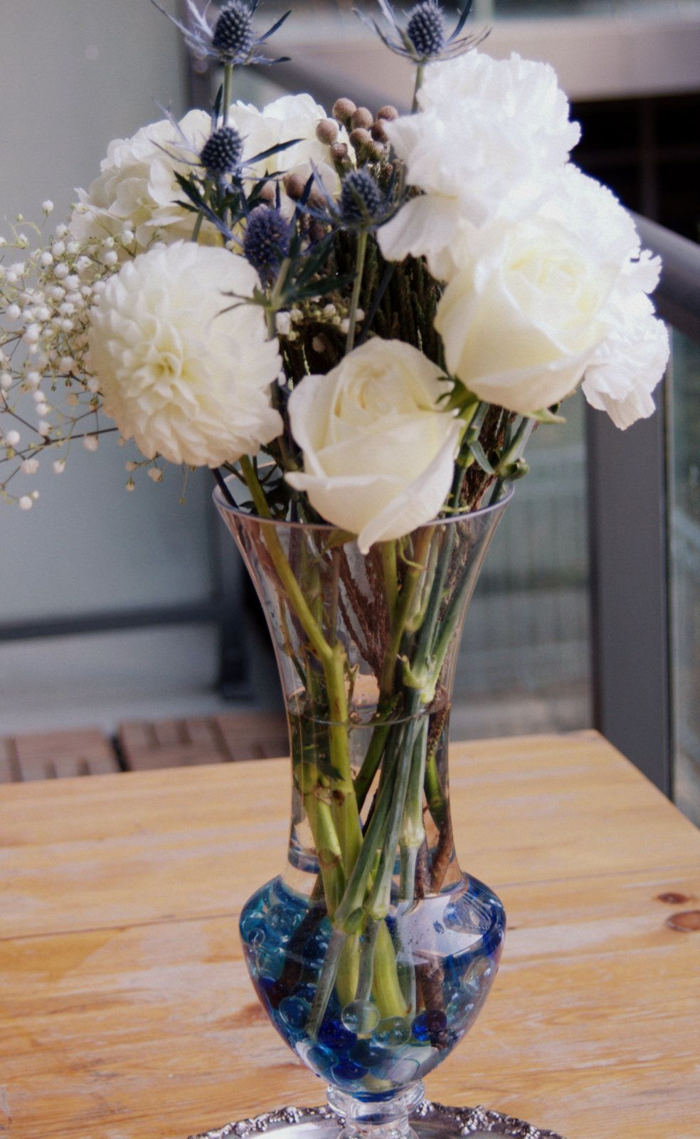 Toronto brides how much did your flowers cost helpful izmirmasajfo Gallery