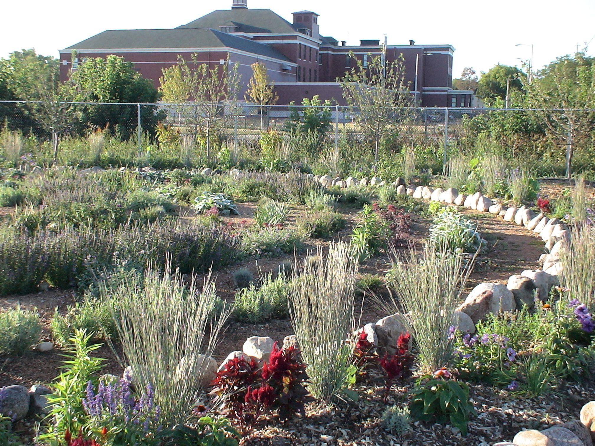 Garden Labyrinth Gates Pinterest