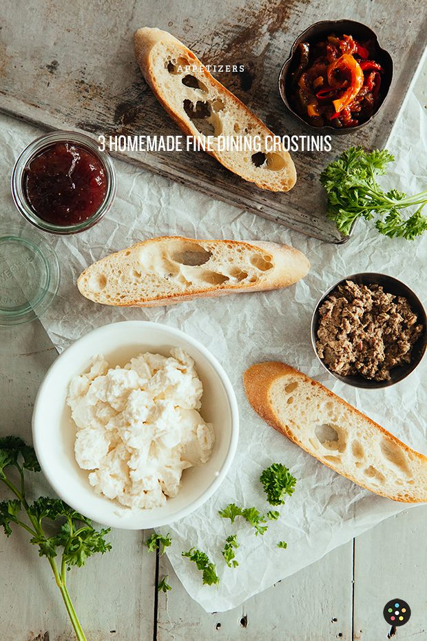 pictures Sweet Pea-Ricotta Spread