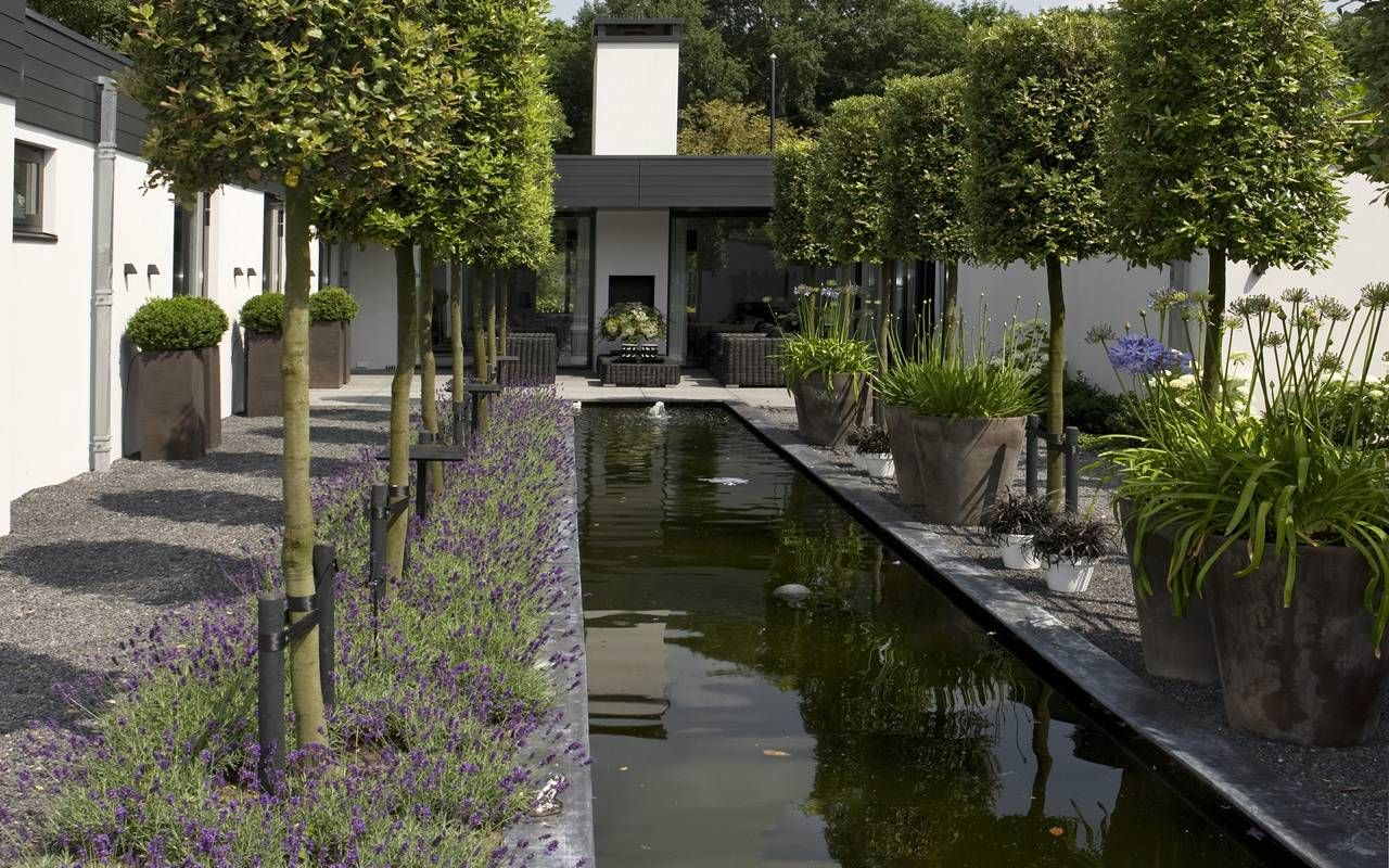 Lange tuin images frompo 1 - Weergaven tuin lange ...