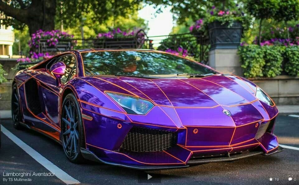 lamborghini that glows in the dark cool stuff pinterest. Black Bedroom Furniture Sets. Home Design Ideas