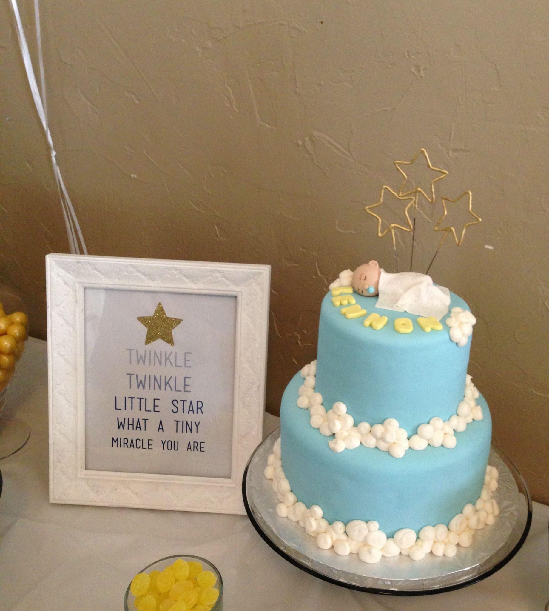 twinkle twinkle little star baby shower meme 39 s baby shower pinter