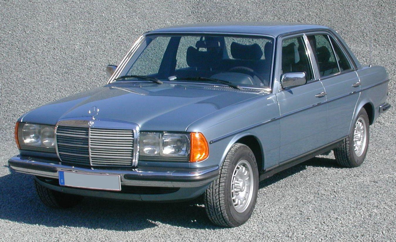 1982 mercedes benz 300d mittens pinterest for Mercedes benz in paramus