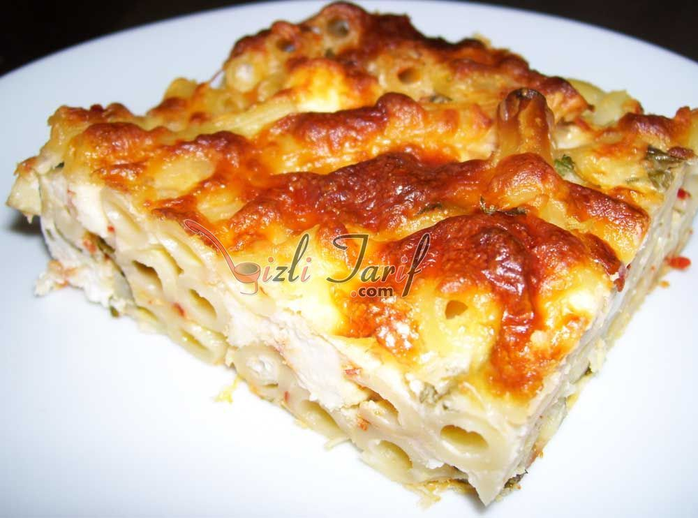 Baked spagetti | Pasta Party! | Pinterest