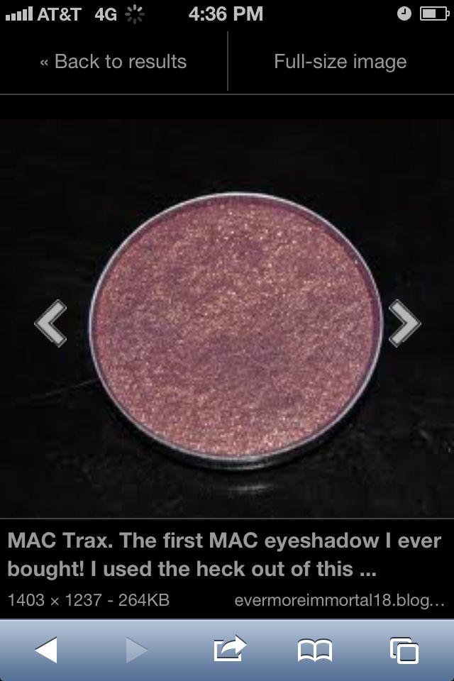 mac trax eyeshadow dupe - photo #7