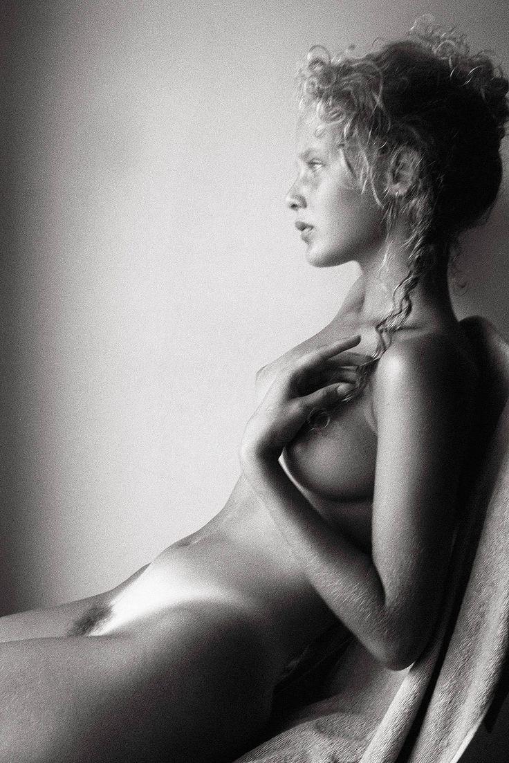 Nackt Trish Goff  /Nude: Celebrities