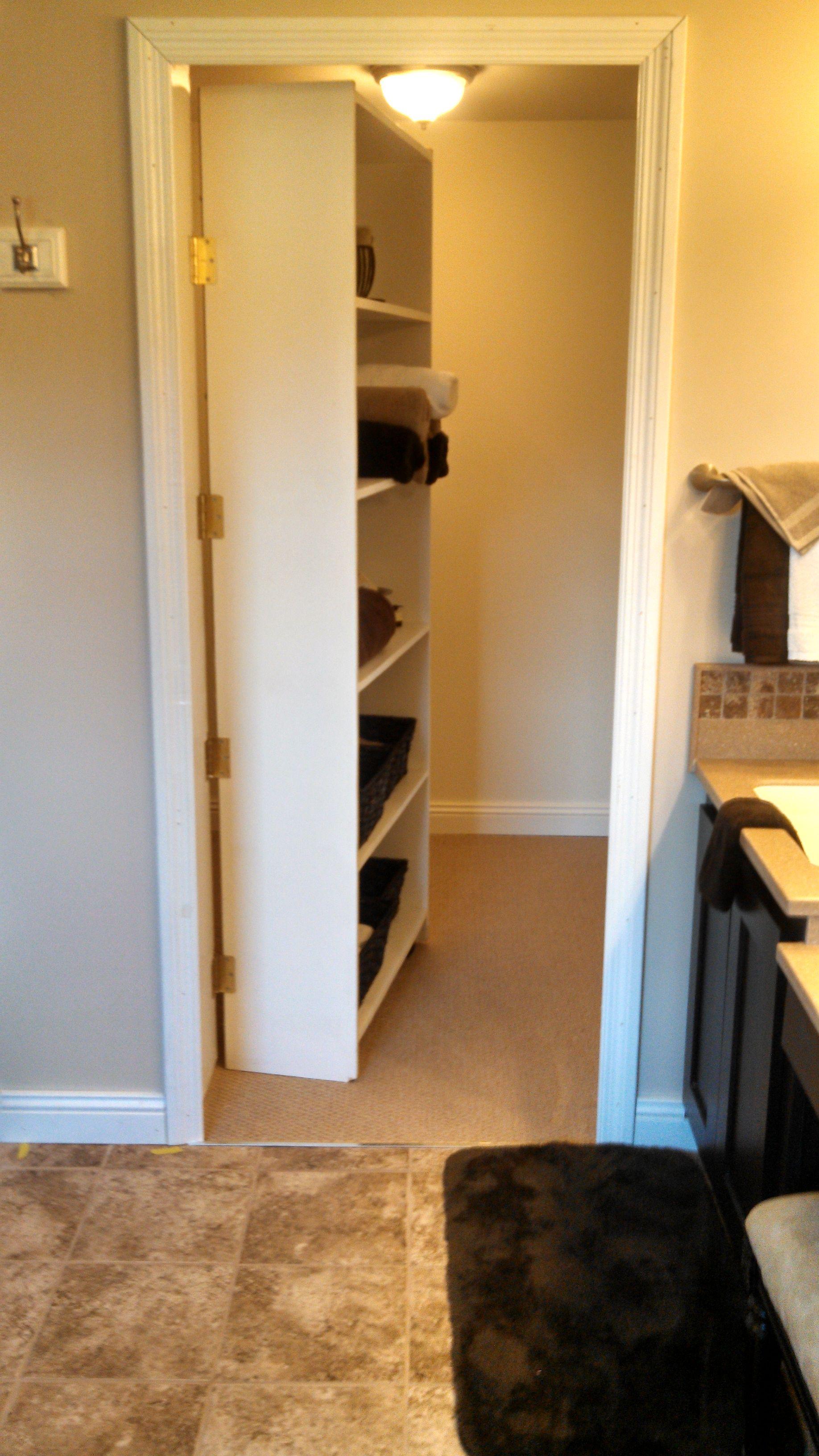 Our hidden closet door craft ideas pinterest for Hidden door ideas