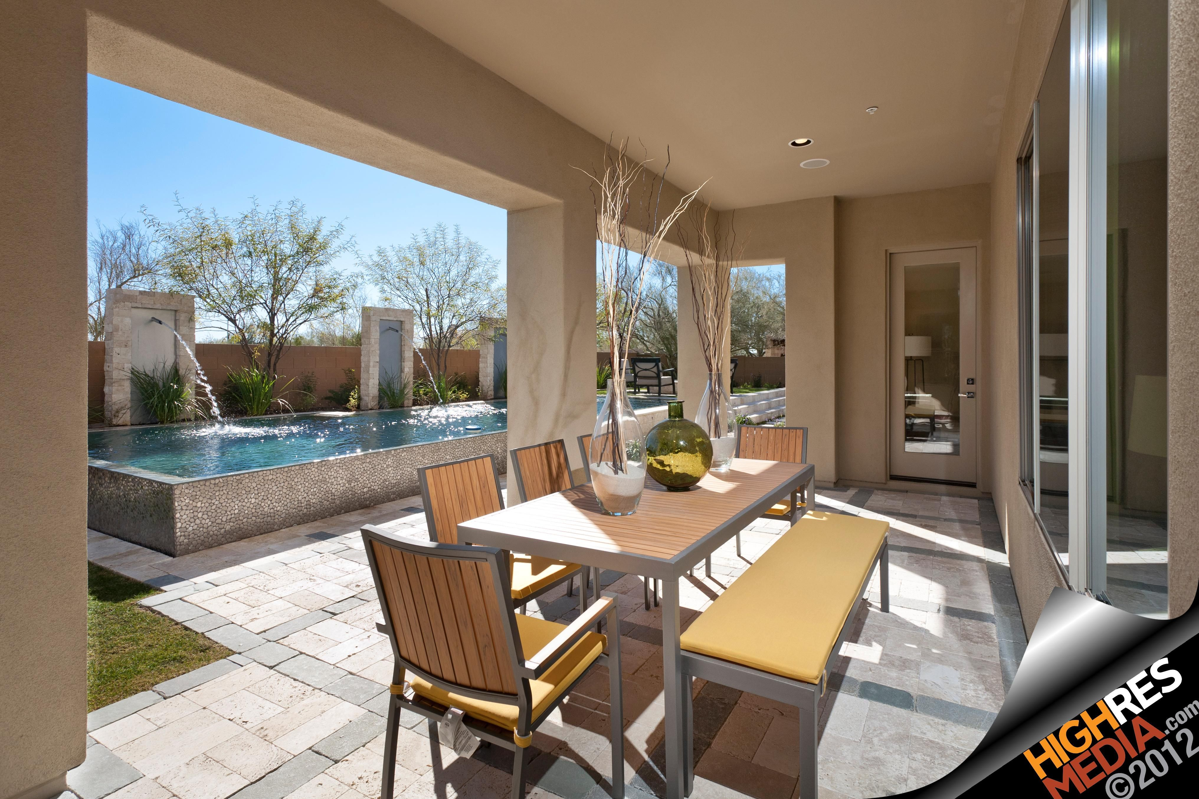 Luxury Backyard Patios : Luxury patio and backyard  HOME!! ??  Pinterest