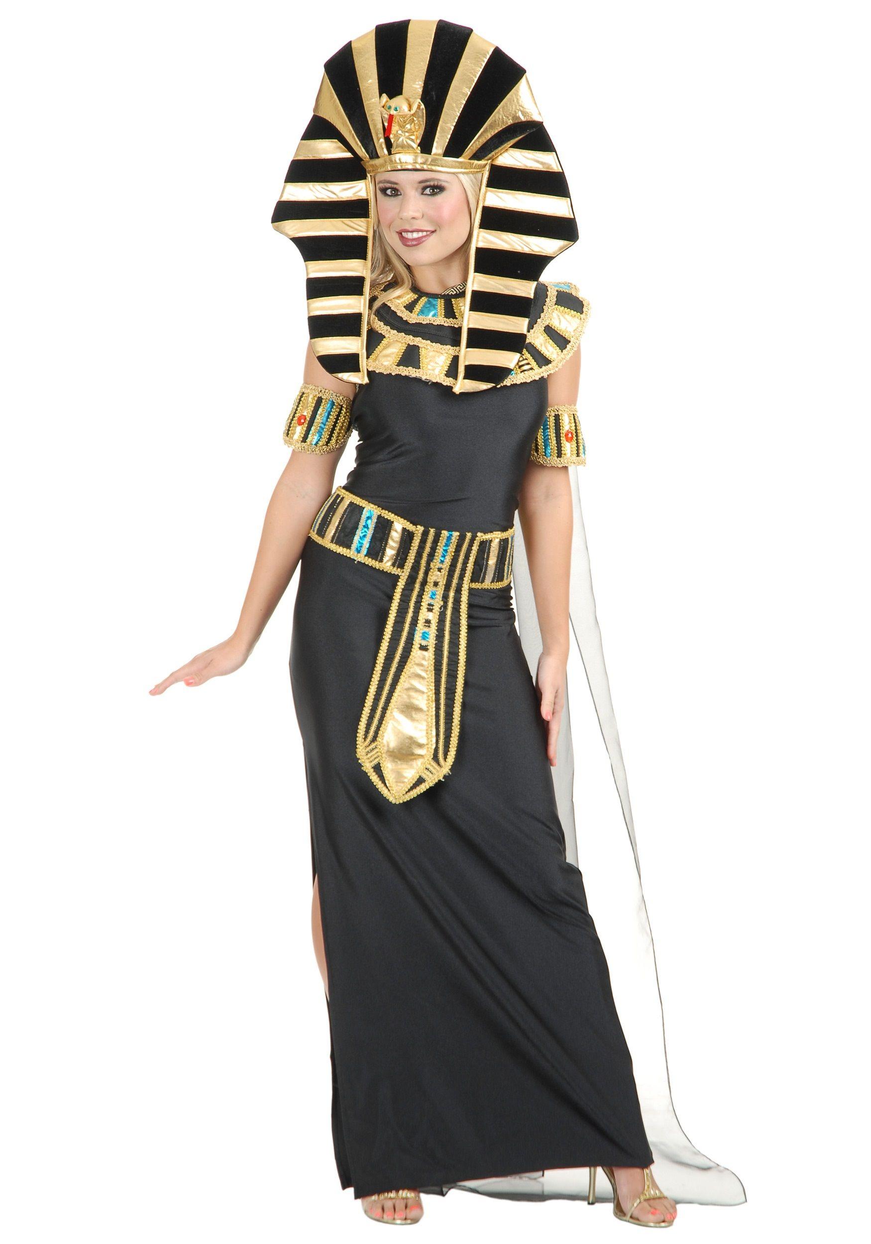 Women 39 s nefertiti egyptian costume egyptian costume costumes and woman costumes