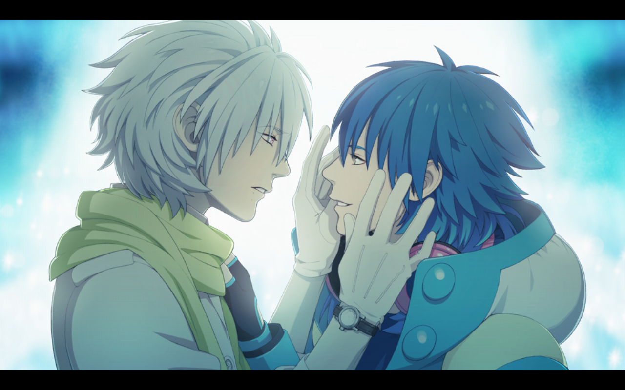 dramatical murder bad ending