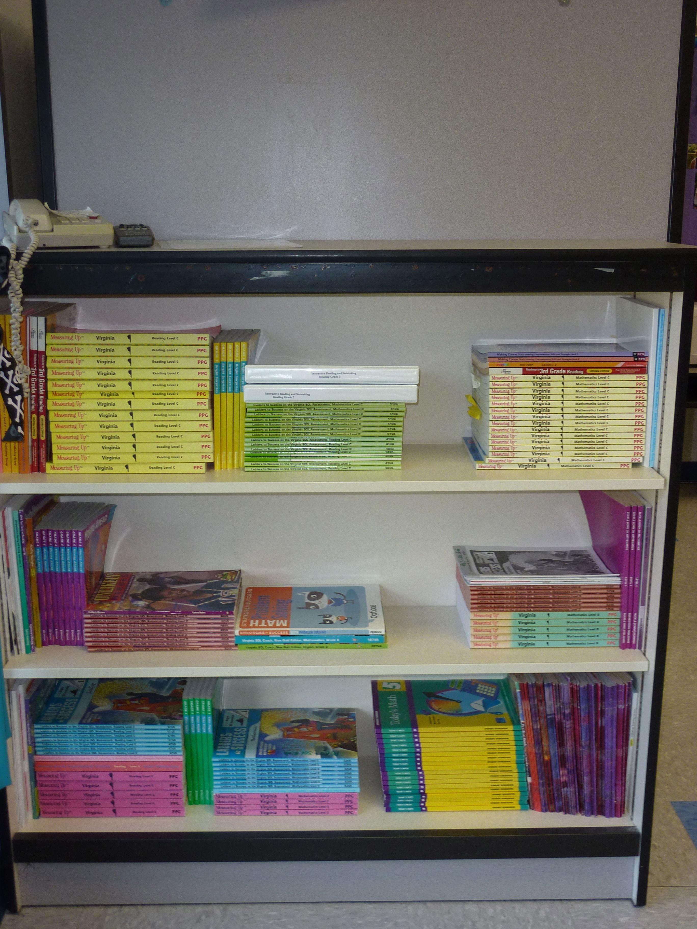 Classroom Bookcase Ideas : Classroom bookshelf ideas images back to front
