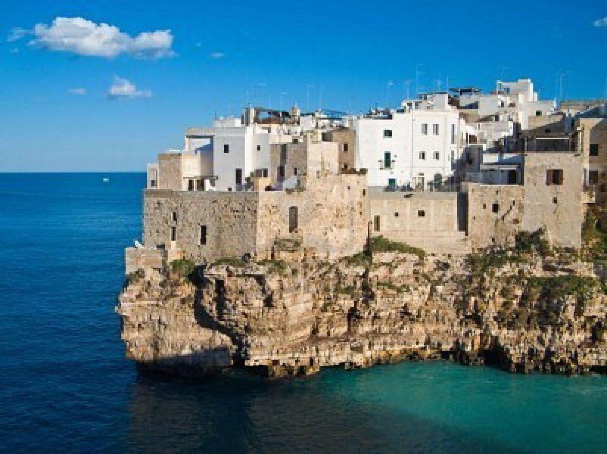 Bari Italy  City new picture : Polignano, Bari, Italy | Away | Pinterest