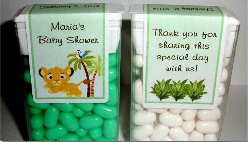 create your own baby shower favors baby shower boy pinterest