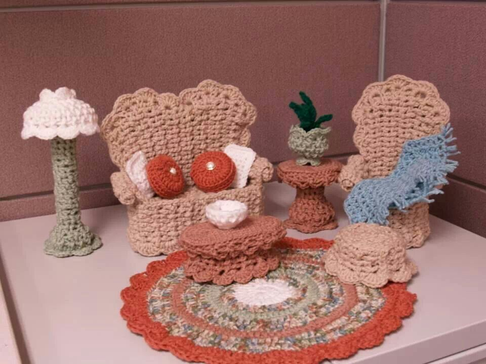 Annies attic pattern Crochet Toys Pinterest