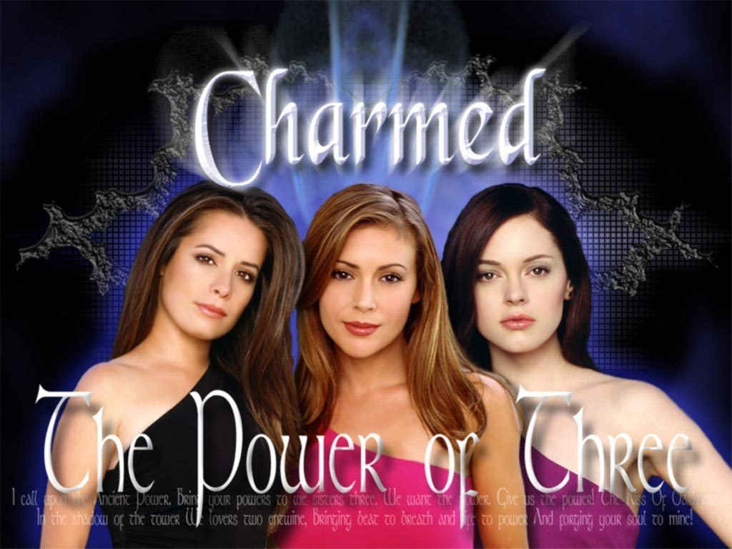 charmed my favorite television shows