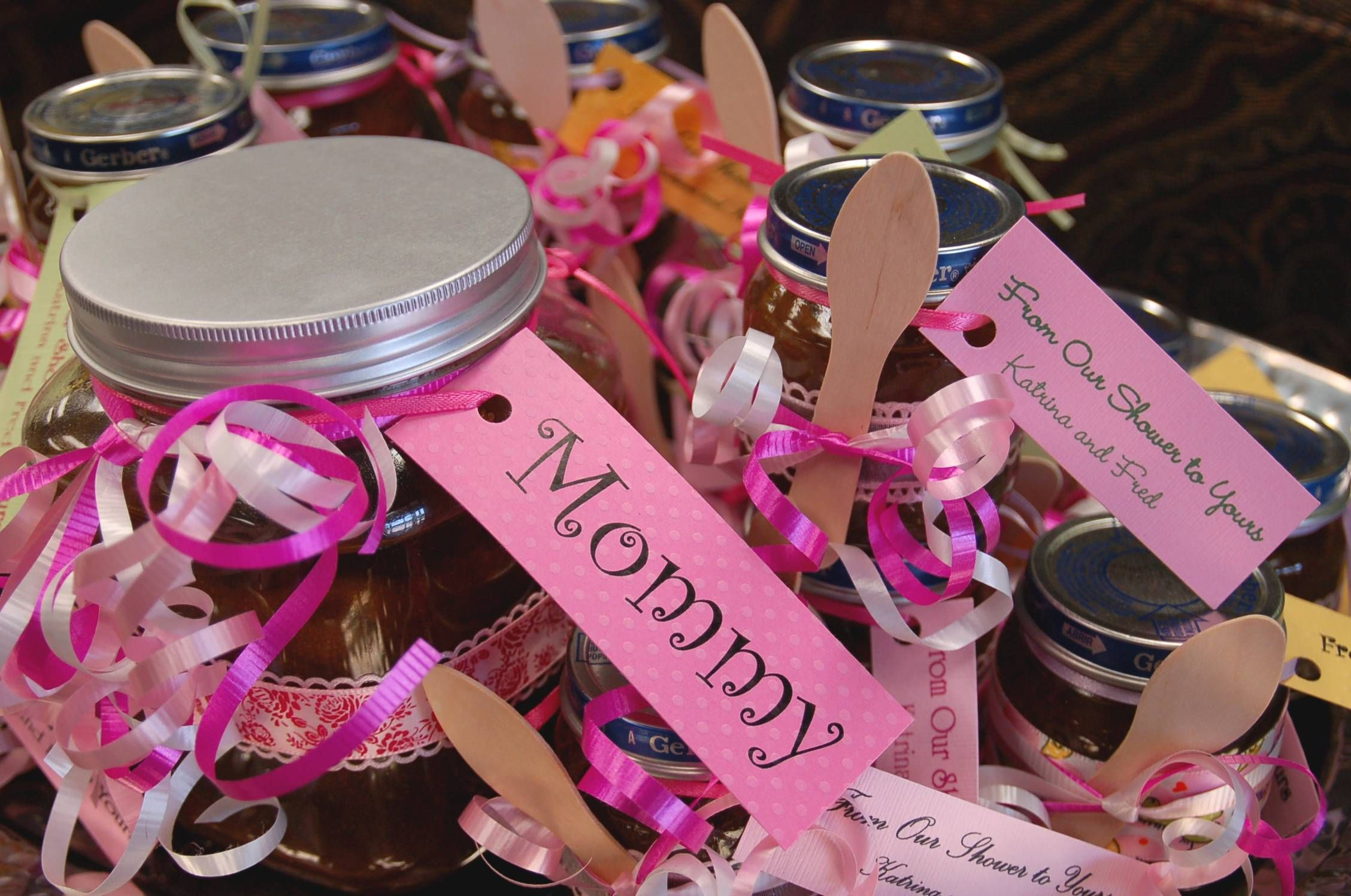 baby shower favors craft ideas pinterest