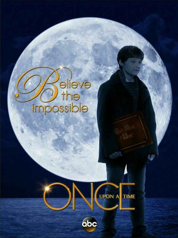 Once Upon a Time - Henry